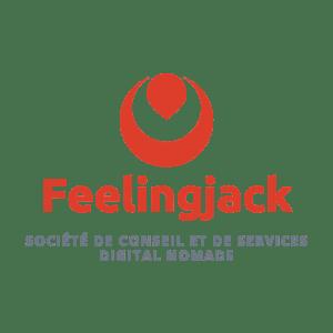 Feelingjack Logo