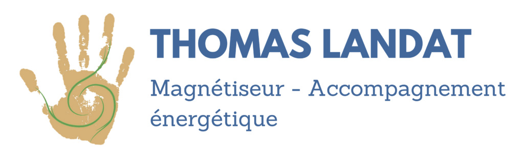Thomas Landat Magnétiseur Energéticien à Grenoble